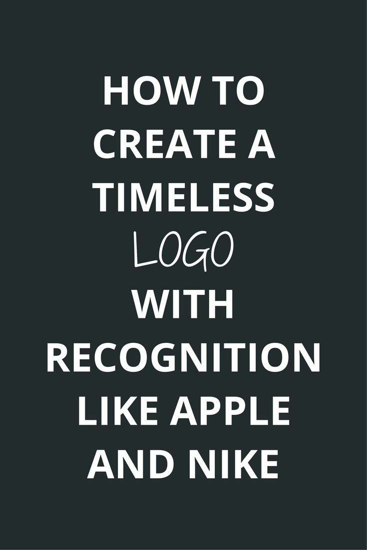 "When you're ready to kick off your brand, having a logo that immediately gets recognized is the difference between being remembered and getting a client and being passed over. In this article, you'll learn about what makes a GREAT design vs the logos that are just ""good enough"" and you will discover the best places to find a designer to create your logo. Click through to learn more."