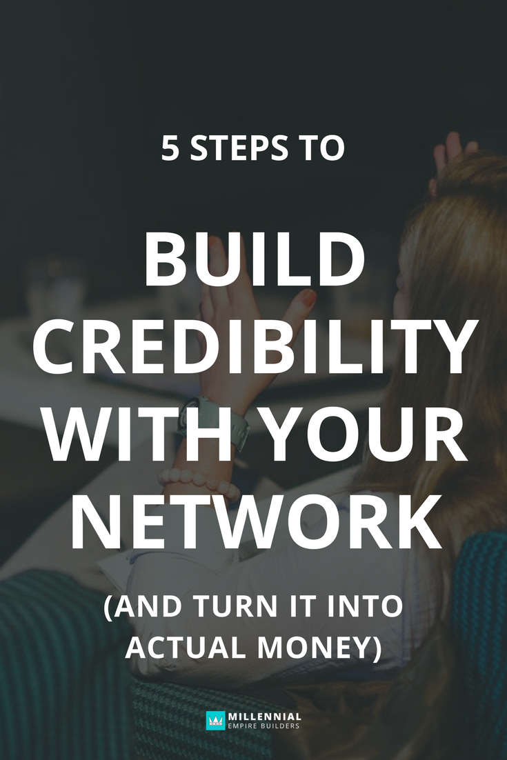 Your network has SO much opportunity for you... and in order to get them to do business with you, you have to communicate in a way that makes sure they know, like and trust you. In this article, you'll learn how to narrow your audience, refine your ask, design your messaging, deliver that message and then reward your network so they continue to complete your ask. Oh, and there's a bonus tip andddd a free credibility building course inside.