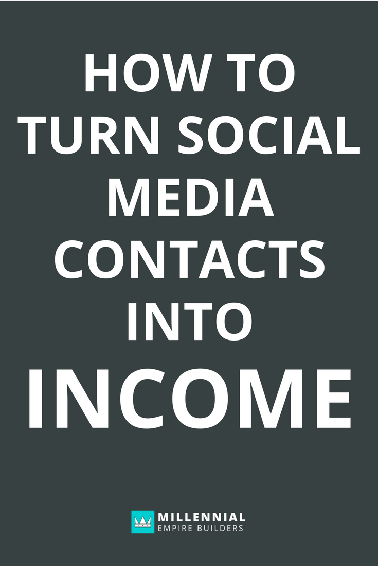 """Growing your network using social media requires a strategy that will help you build relationships. It's not just about posting a bunch of spammy """"call me"""" posts. Click through to learn how to start building relationships on social media."""